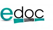 edoc italia logo