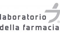 laboratorio della farmacia logo
