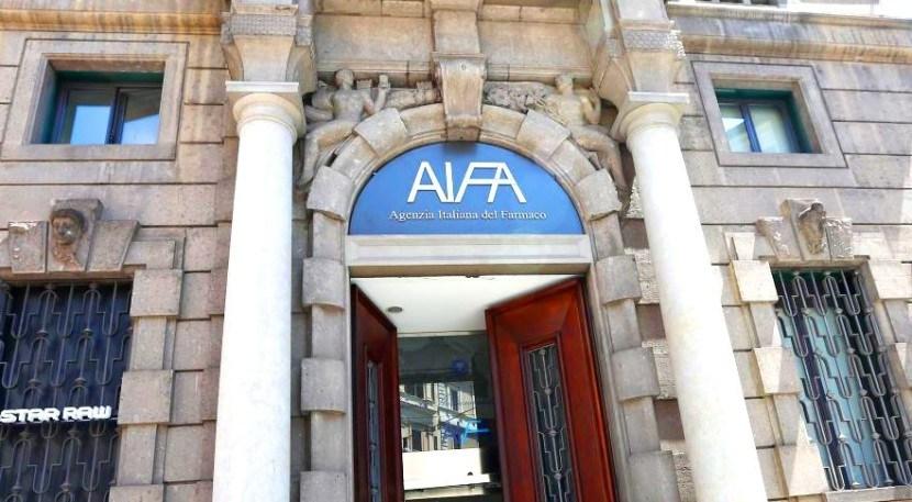 Aifa nuovo sito