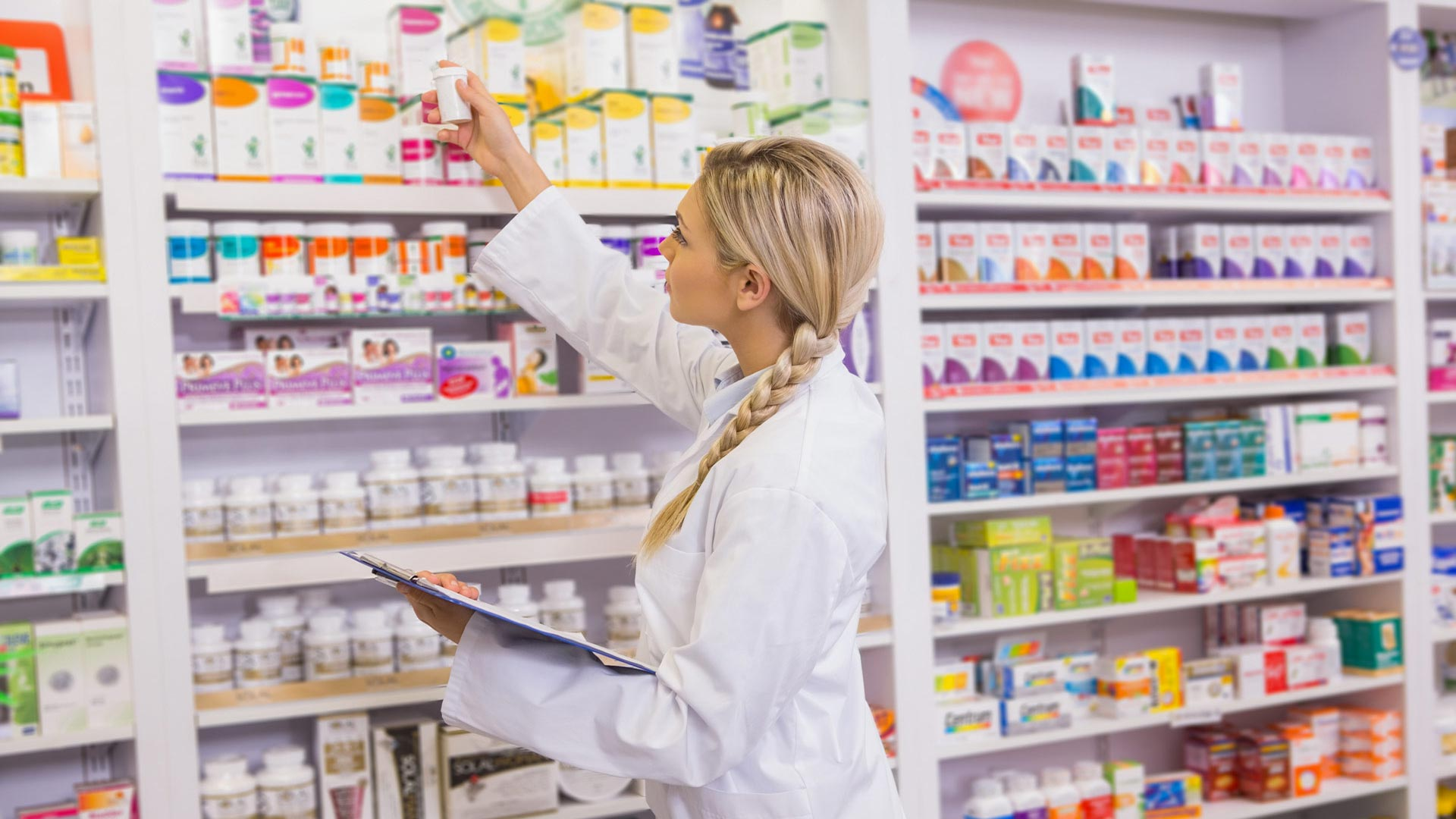 collaboratore farmacia