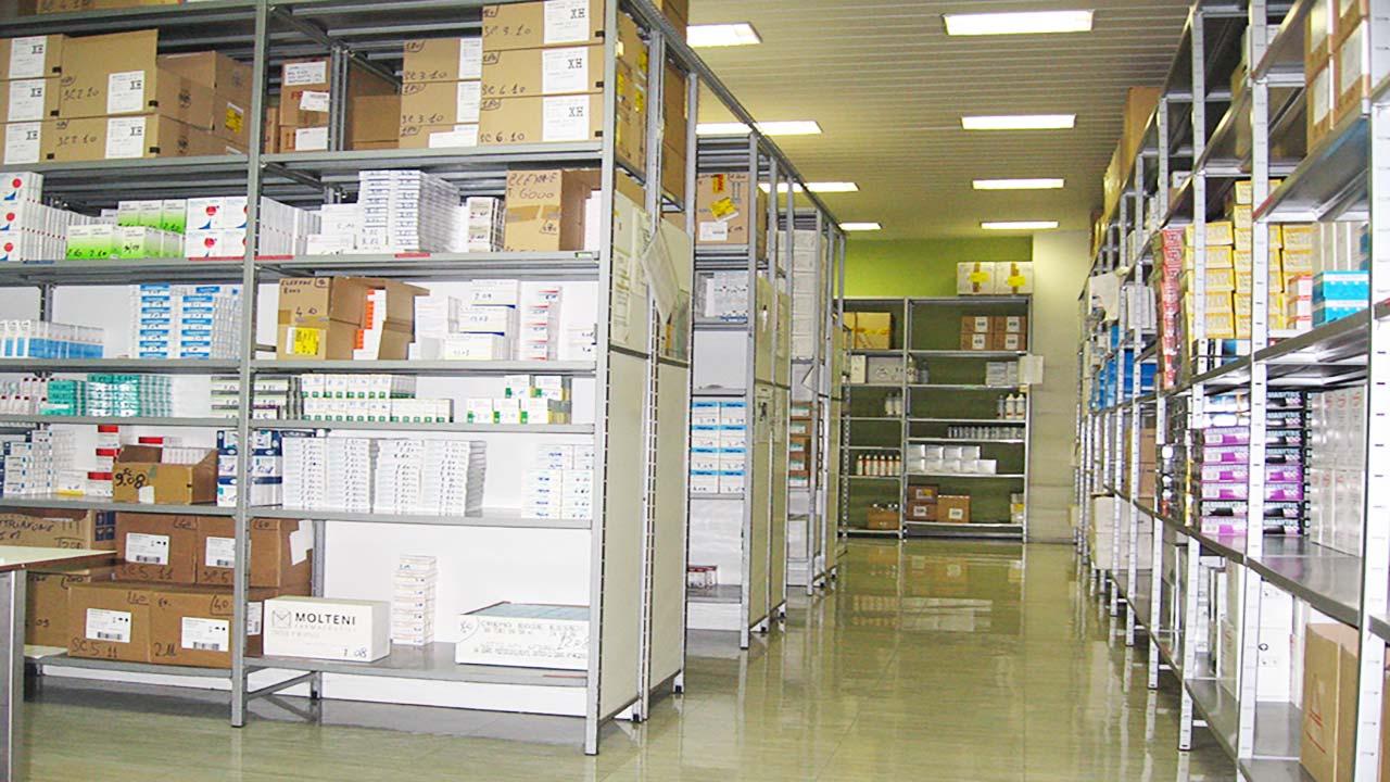 forniture farmaci