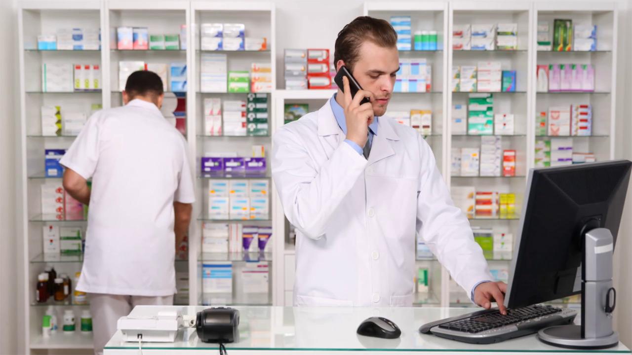 rapporto Ocse: farmacie territoriali in Italia