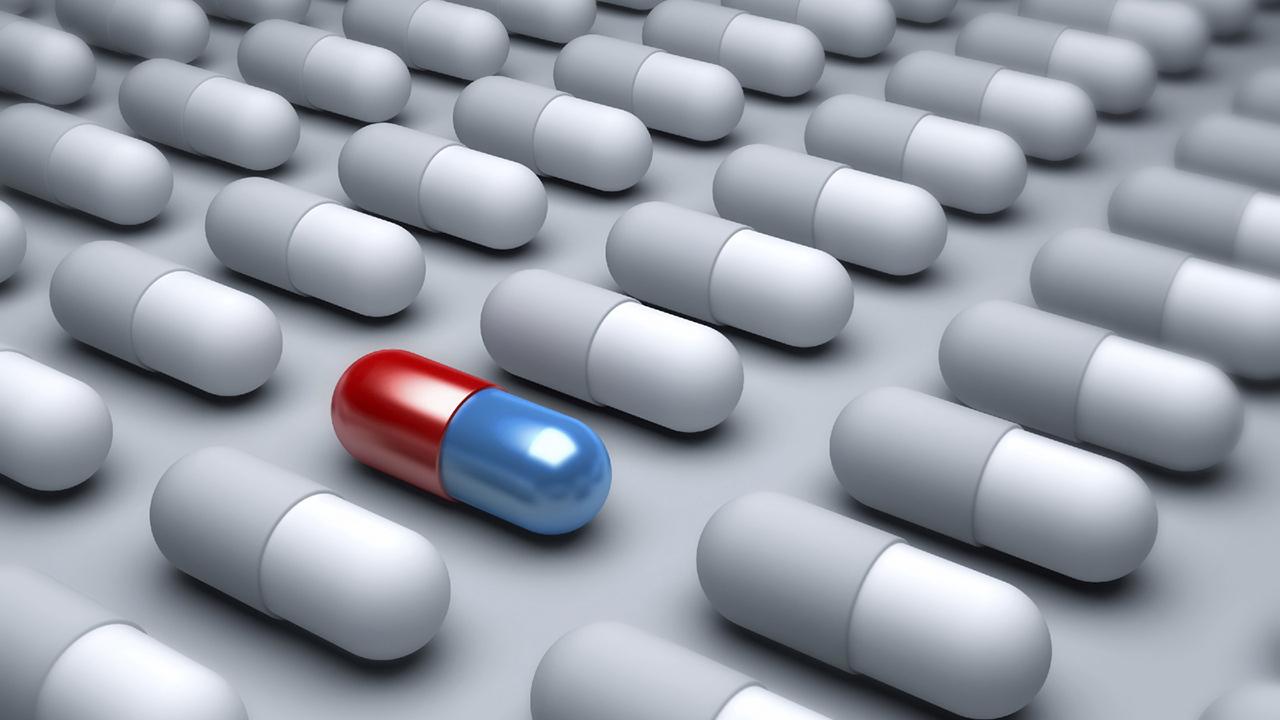 farmaci per la gastrite