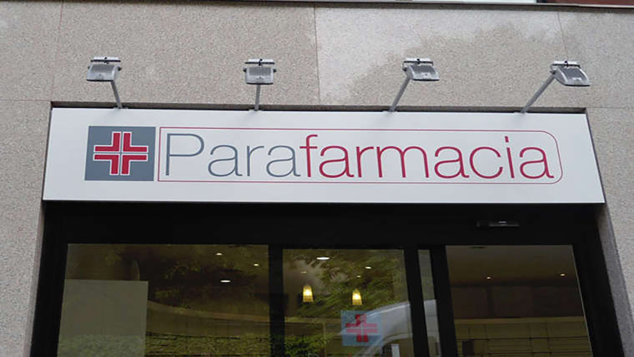 Parafarmacie Covid