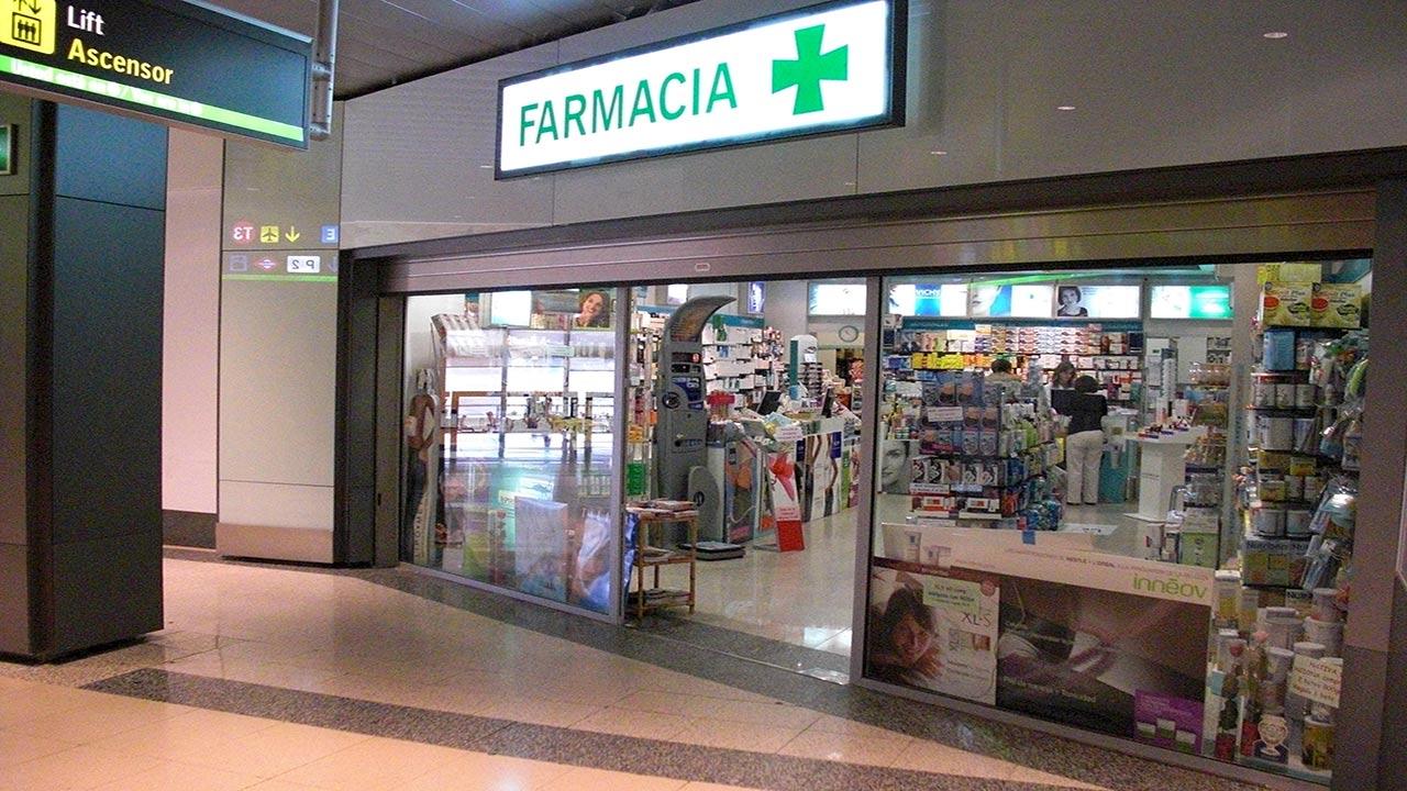 catene di farmacie