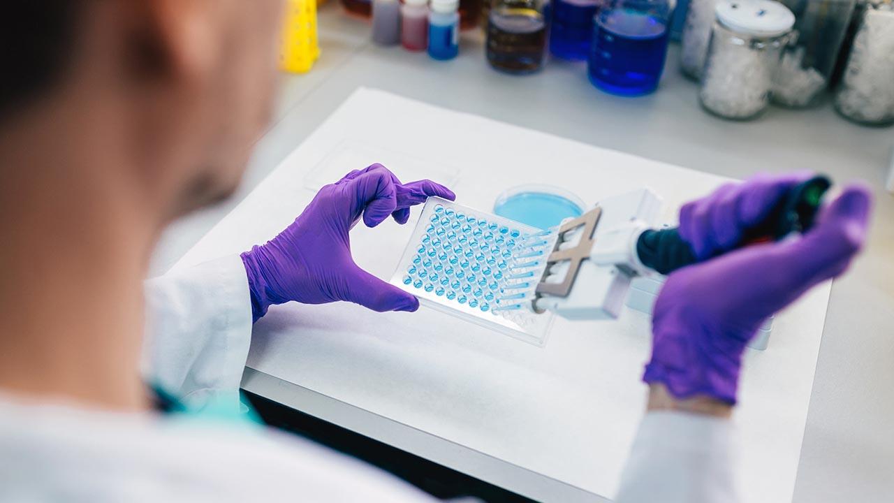 ricerca clinica farmaci