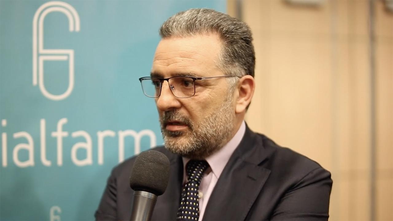 Presidente Federfarma Campania