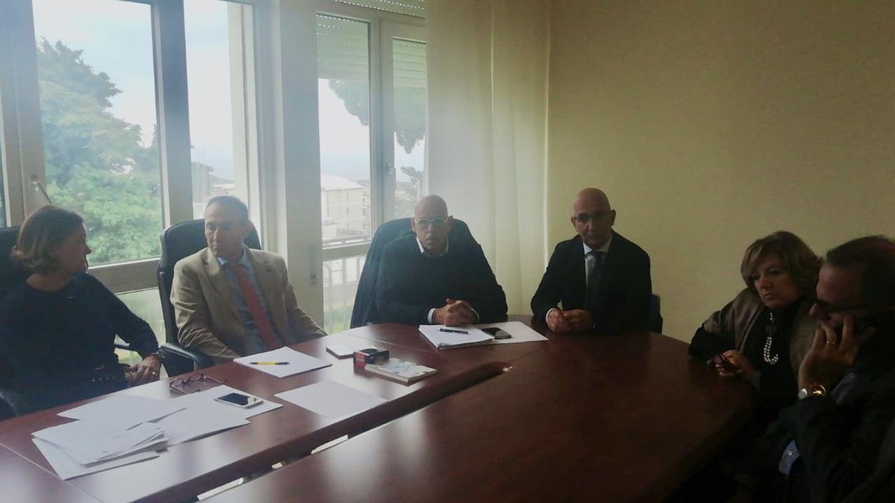 Accordo Federfarma Asp Catanzaro