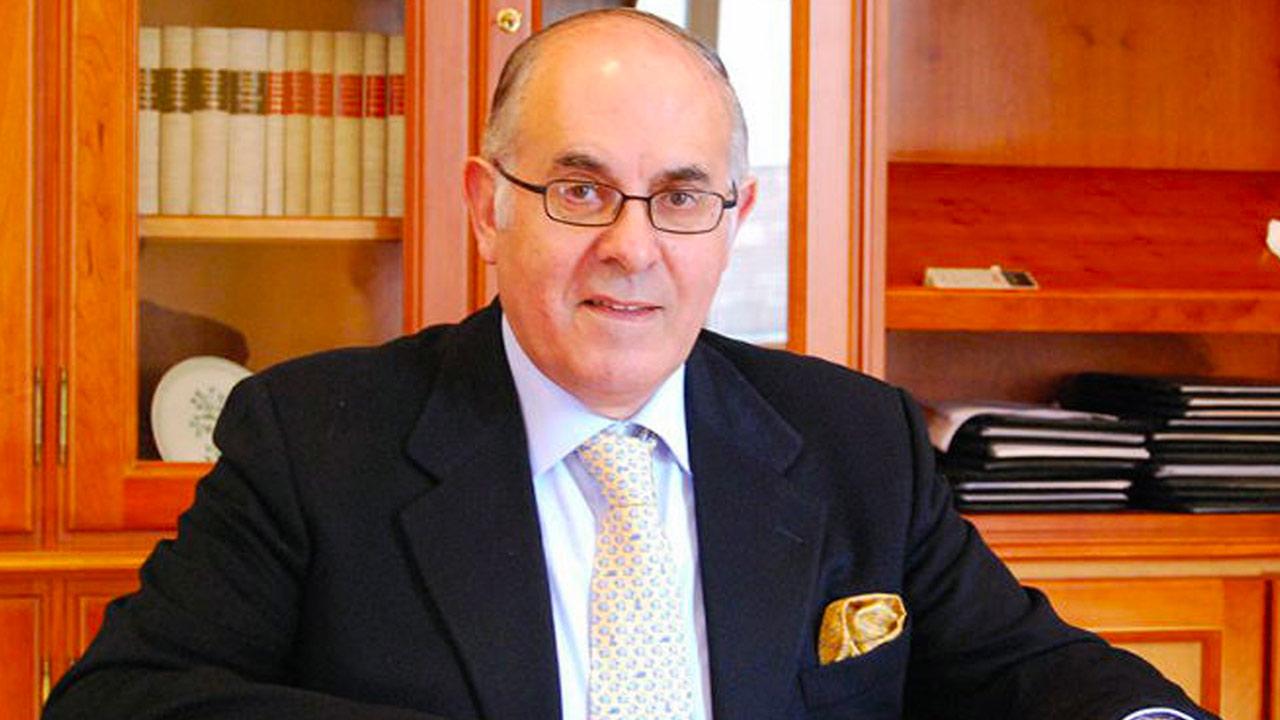 Presidente Ordine dei Farmacisti Roma