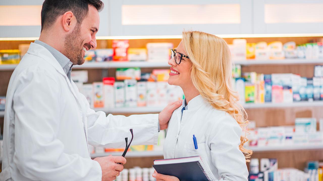 Misurare le performance dei collaboratori della farmacia con un sistema di incentivi