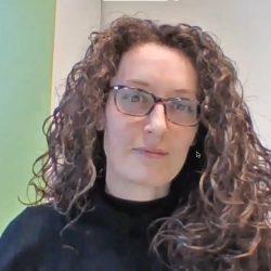 Francesca Baratta gel disinfettante