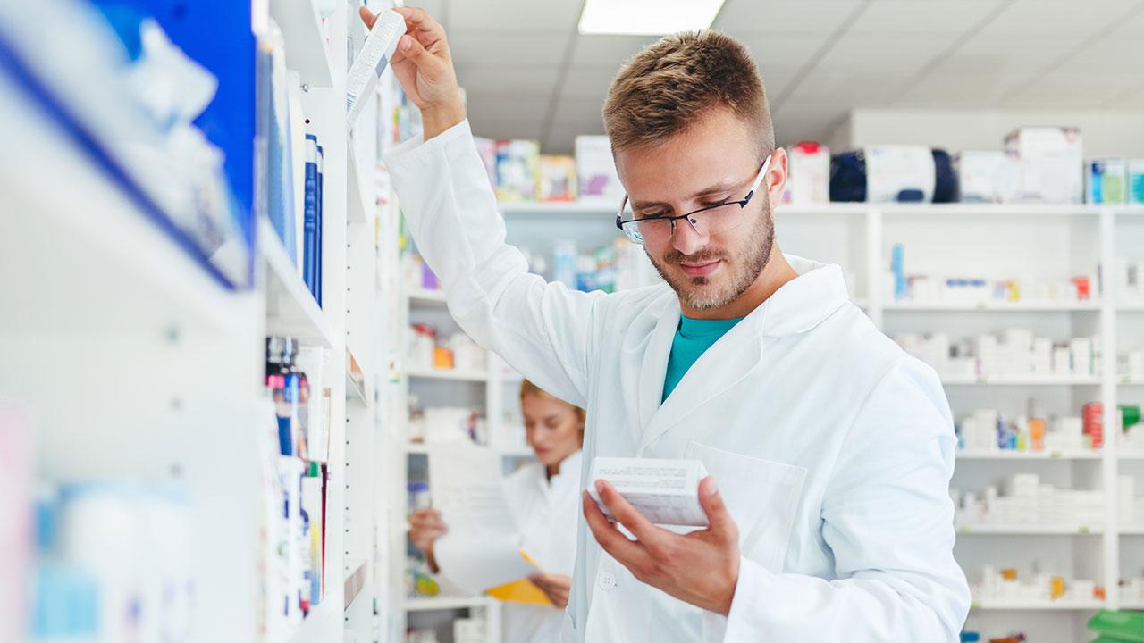 errori farmacia