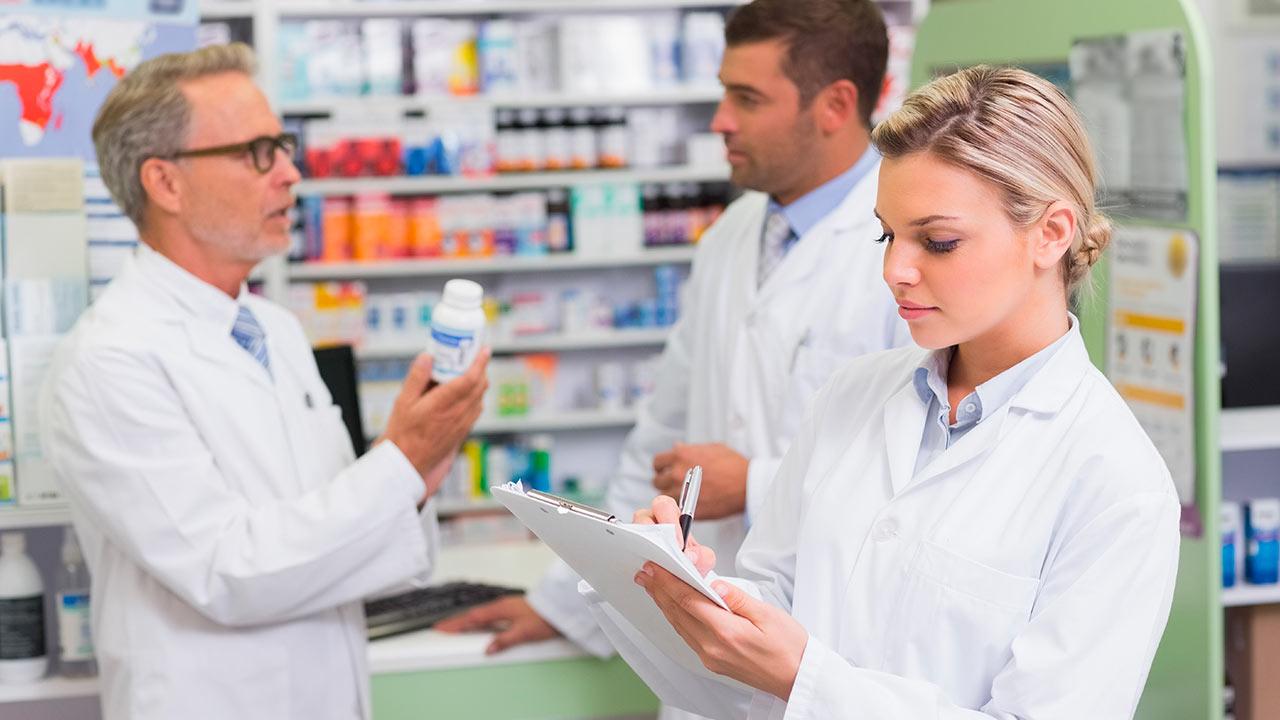 farmacisti non titolari