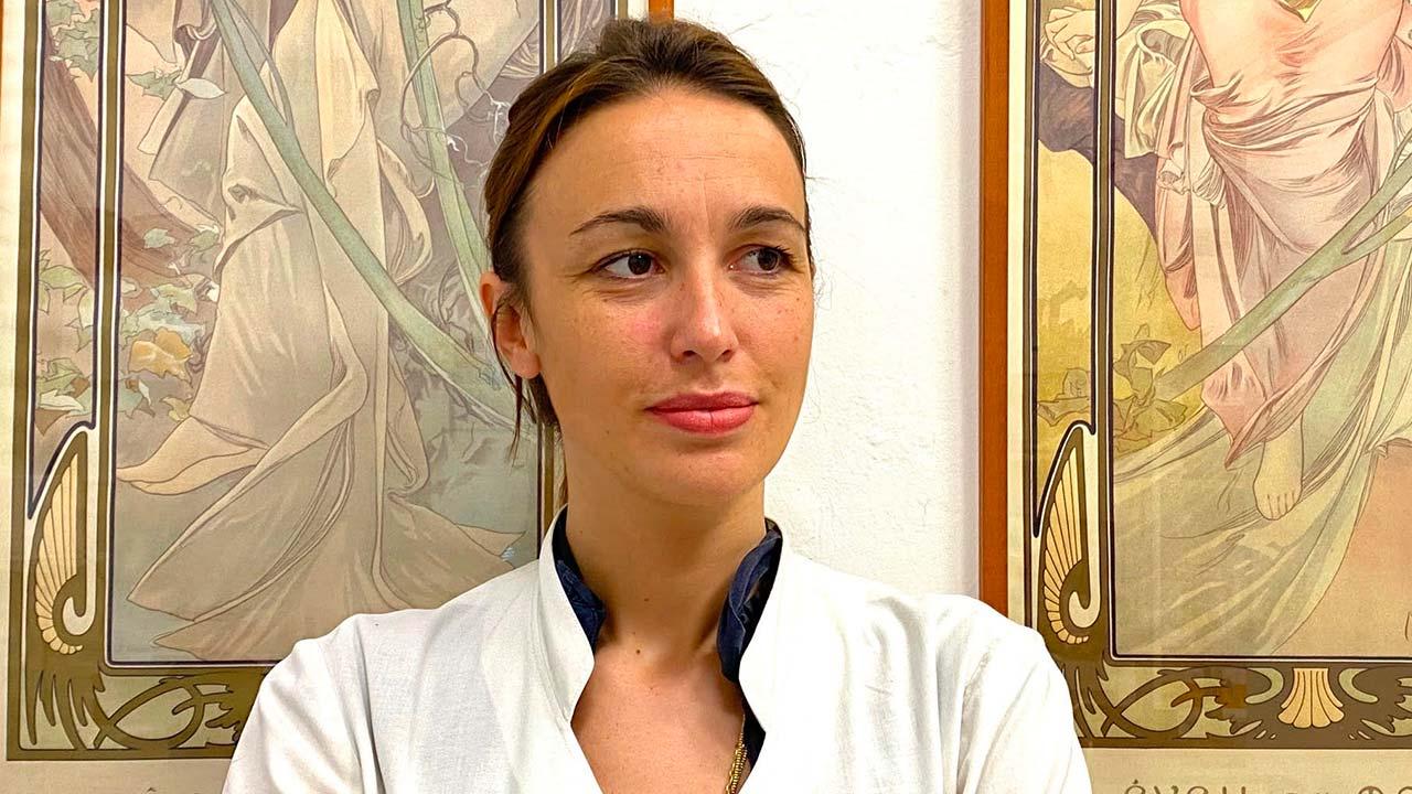Carolina Carosio Fenagifar