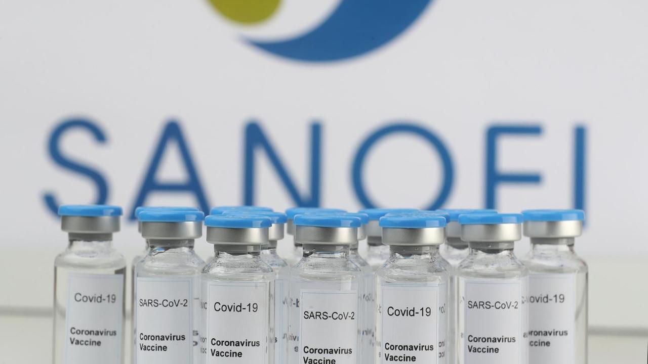 Vaccino Sanofi